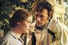 Один из самых нестандартных фильмов в актерской карьере Иствуда, «Обманутый» использует его в качестве даже не антигероя, но в сущности, пешки во фрейдистской по духу борьбе женщин друг с другом на фоне Гражданской войны. Поразительно то, что в этом — «кастрированном», если использовать определение режиссера Дона Сигела — виде Иствуд демонстрирует редкую эмоциональность и глубину.