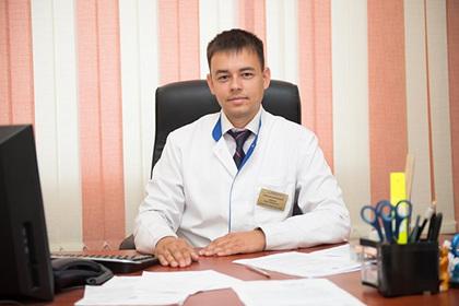 Лечащий пациентов с коронавирусом врач рассказал о полуфинале «Лидеров России»