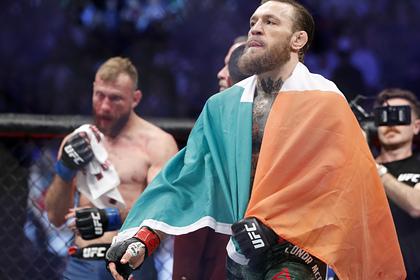 Глава UFC дал совет Макгрегору