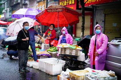 Китайские ученые раскрыли правду о происхождении коронавируса