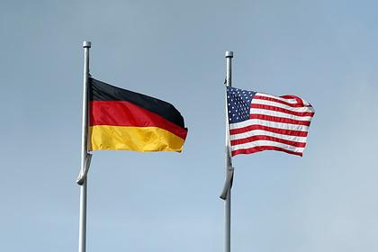 В Германии призвали США остаться в Договоре по открытому небу