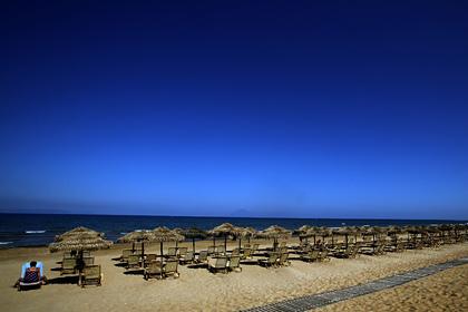 Названа дата открытия туристического сезона в Греции