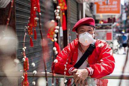 В США участились случаи дискриминации азиатов
