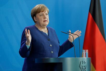 Меркель отказалась приехать в Вашингтон на саммит G7