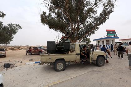 США прокомментировали переброску «российских» истребителей в Ливию