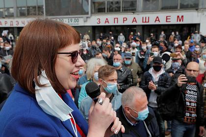 В Белоруссии заявили о третьей волне коронавируса