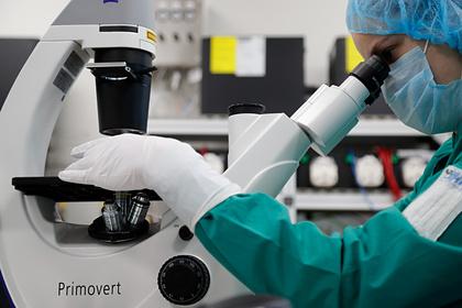 В России создали вакцину от коронавируса с возможностью закапать в нос