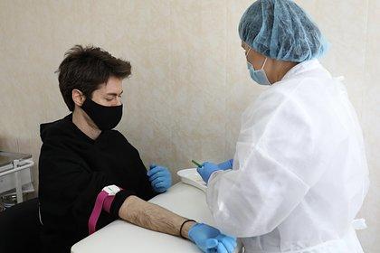 Названы неподходящие для испытаний вакцины от коронавируса добровольцы