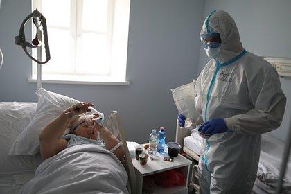 Россиян предупредили об одновременном заражении гриппом и коронавирусом