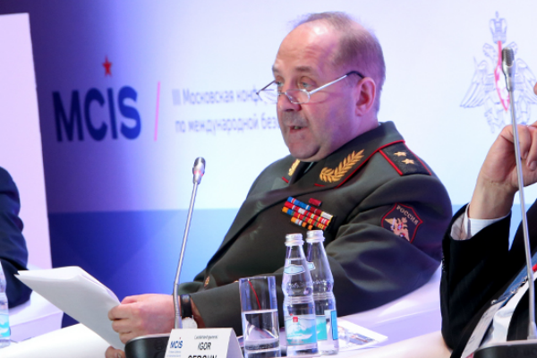 Депутат Госдумы раскрыл обстоятельства смерти начальника ГРУ в 2016 году