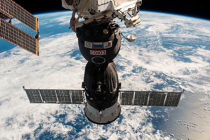 «Роскосмос» назвал 4 миллиарда долларов от НАСА «найденной на улице монеткой»