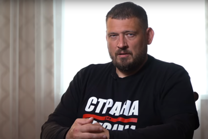 Желавшего стать президентом Белоруссии блогера обвинили в нападении на милицию
