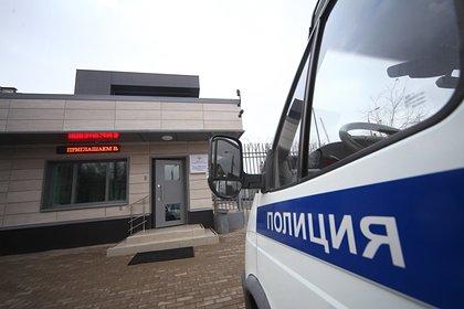 Россиянка рассказала полиции о многочасовом изнасиловании