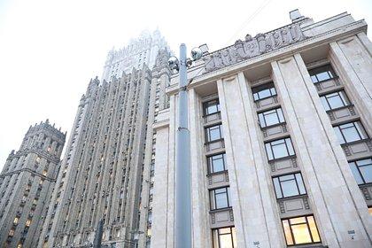В МИД России назвали фальшивыми заявления США о ливийской валюте
