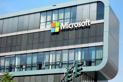 Microsoft заменит журналистов на роботов