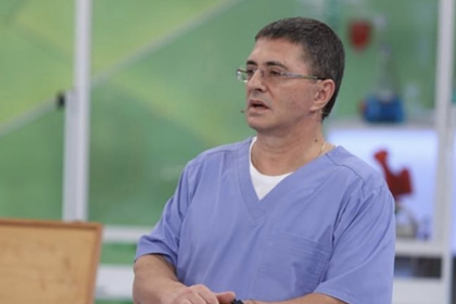 Доктор Мясников развеял миф о способе передачи коронавируса через животных