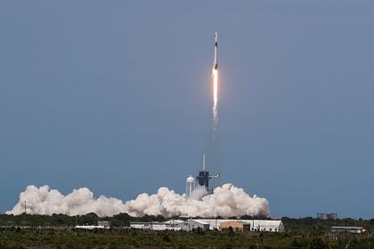Раскрыты дальнейшие перспективы сотрудничества НАСА и «Роскосмоса»
