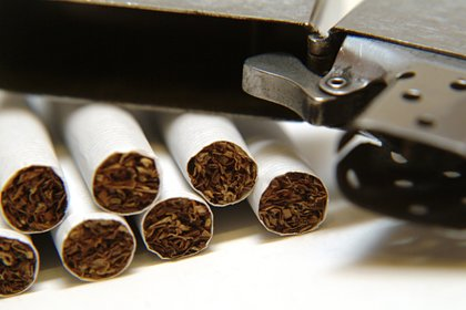 Российский врач рассказал о главной причине зависимости от никотина