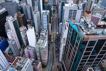 США начали распродавать имущество в Гонконге