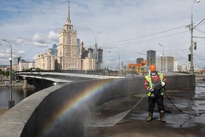 Москвичам пообещали сервис для обжалования штрафов за нарушение самоизоляции