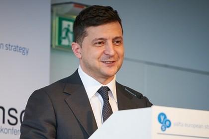 Опубликована декларация о доходах Зеленского