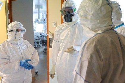Обнародована статистика по коронавирусу в российских регионах