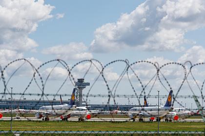 Крупнейшую авиакомпанию Европы решили спасать