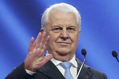 Кравчук оценил отказ Украины от ядерного оружия в 250 миллиардов долларов