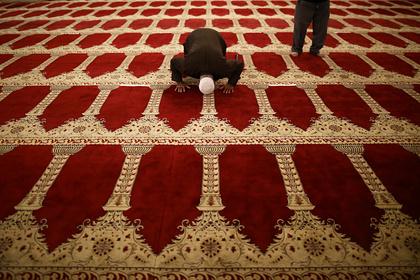 Для мусульман установили правила посещения мечетей