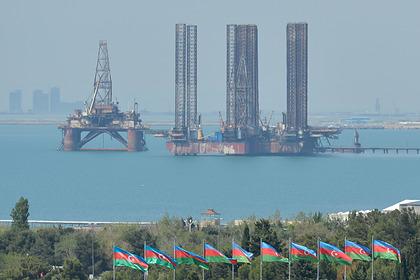 Азербайджан обошел Россию по поставкам газа в Турцию