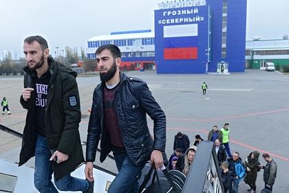 Строительство терминала в аэропорту Грозного обойдется в 4,7 миллиарда рублей