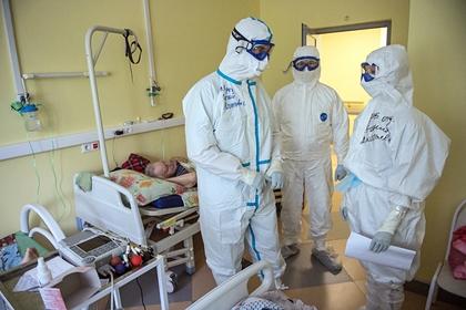 Выявлена новая группа риска по коронавирусу