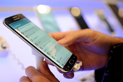 Картинка из интернета убила смартфоны Samsung