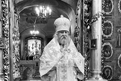 Митрополит Чувашии умер от пневмонии