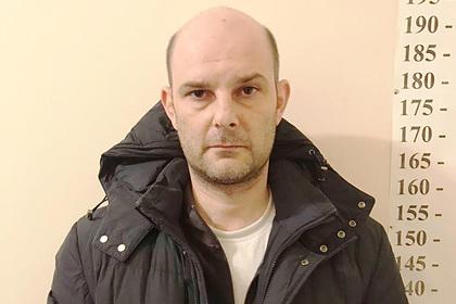 Задержан подозреваемый в расстреле воров в законе Астика и Хасика
