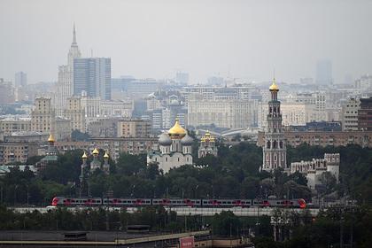 Москва попала в тройку городов мира с быстро дорожающим жильем