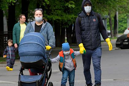 Москвичам рассказали о мерах поддержки семей с детьми