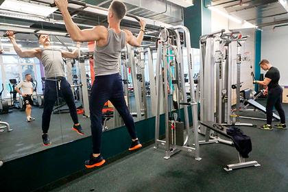 Российские фитнес-клубы массово захотели открыться