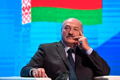 Лукашенко пообещал не допустить в Белоруссии майдана