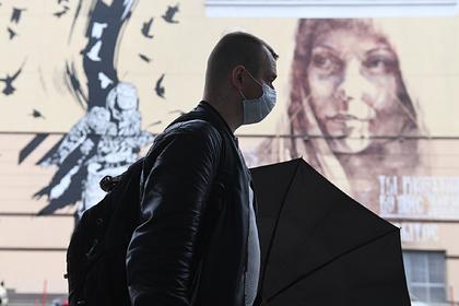 Российский врач рассказал о влиянии постоянного ношения масок на здоровье