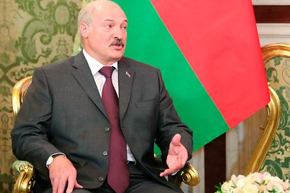 Лукашенко предупредил «майданутых» белорусов