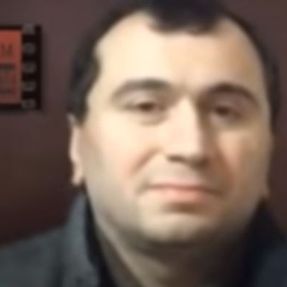 Валерий Джавахадзе