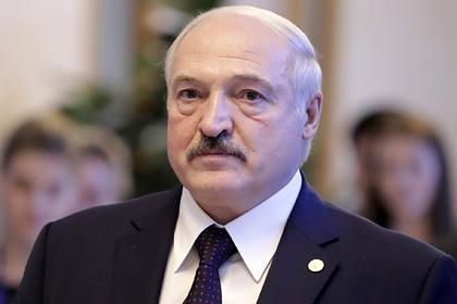 Лукашенко поведал о боящихся сунуть нос в Белоруссию пандемиях