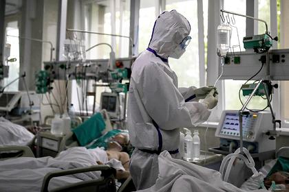 Мишустин заявил о нехватке средств защиты для врачей в части регионов