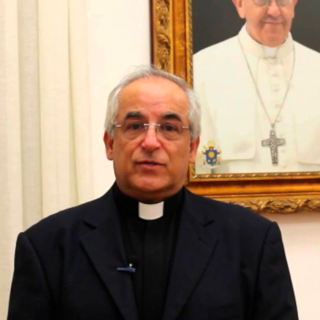 Джованни д'Аньелло