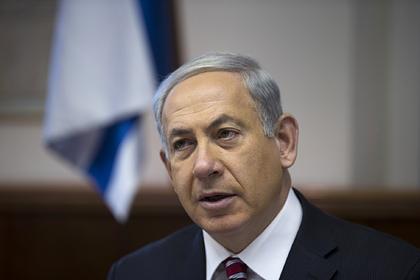 Нетаньяху обратился в полицию из-за угроз убийством