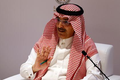 Саудовская Аравия пошла на риск в ходе нефтяной войны