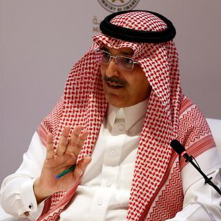 Мухаммед аль-Джадаан
