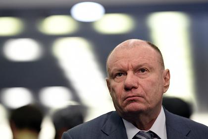 Российские богачи потеряли десятки миллиардов долларов
