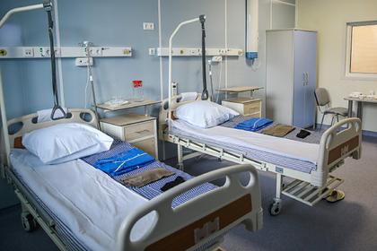 Подмосковье возглавило рейтинг регионов по эффективности системы здравоохранения